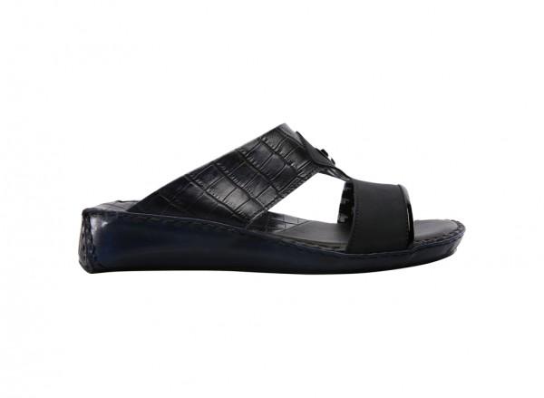 Navy Sandals-SG129011