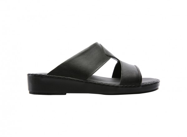 Black Sandals-SG15211