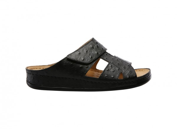Black Sandals-SG19120