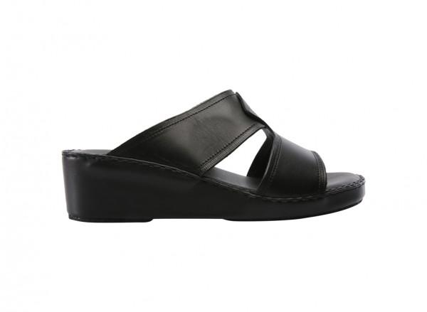 Black Sandals-SG35111