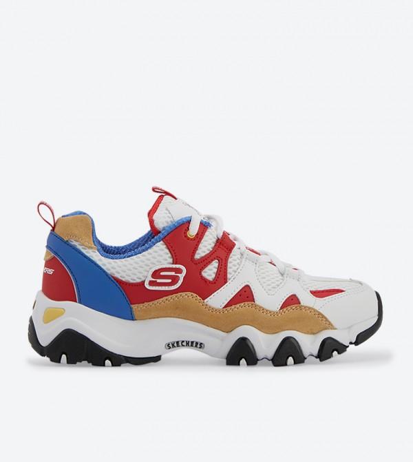 tidal Wa D´lites Skechers 2 0 Chaussures qUzVpMS