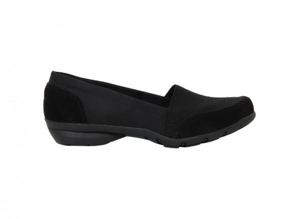 حذاء كارير انتيرفيو لون أسود