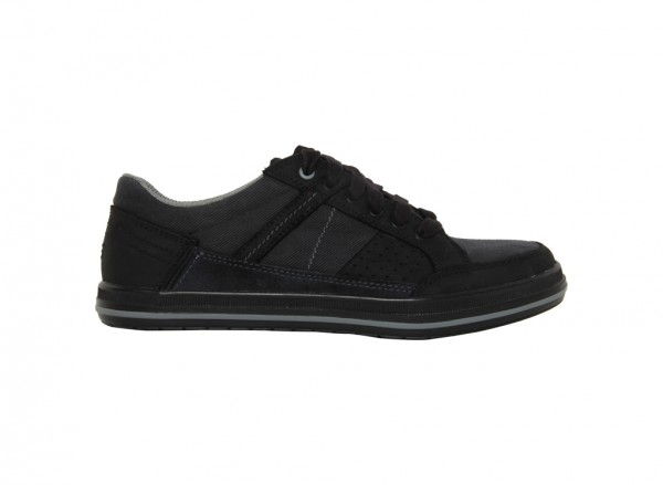 حذاء ديفاين بريفو لون أسود