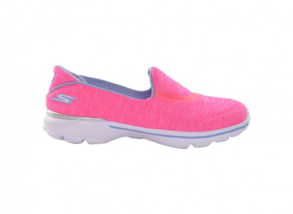 حذاء غو ووك 3 لون زهري