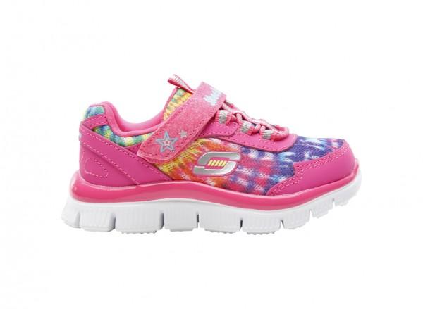 حذاء سكيتش أبيل متعدد الألوان
