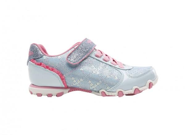 حذاء بريما تويرلي لون زهري وأزرق