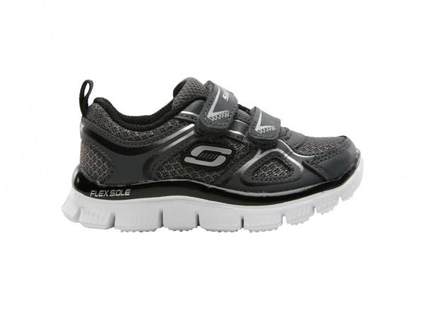 حذاء فليكس ادفانتج لون أسود