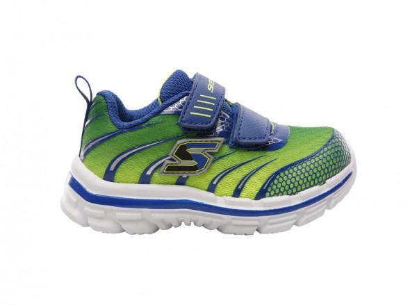 حذاء نيوترون لون أزرق