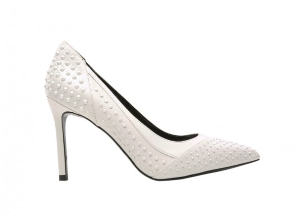 White High Heel-SL1-60960033