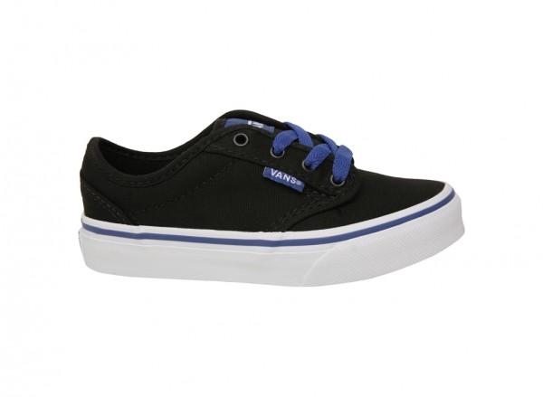 Black Sneakers And Athletics-VAFT-3Z9IZ9