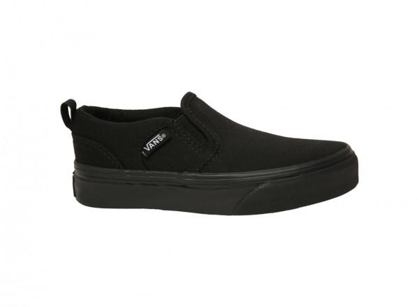 حذاء رياضى أسود