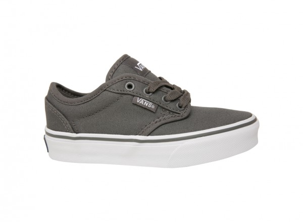 Pewter Sneakers And Athletics-VAFT-ZNR4WV