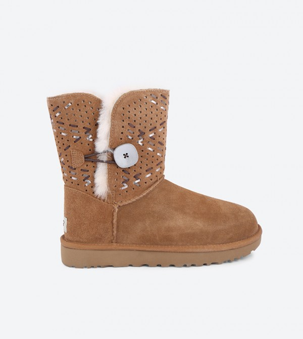 bc1ccdaaf26 Bailey Button Tehuano Boots - Brown