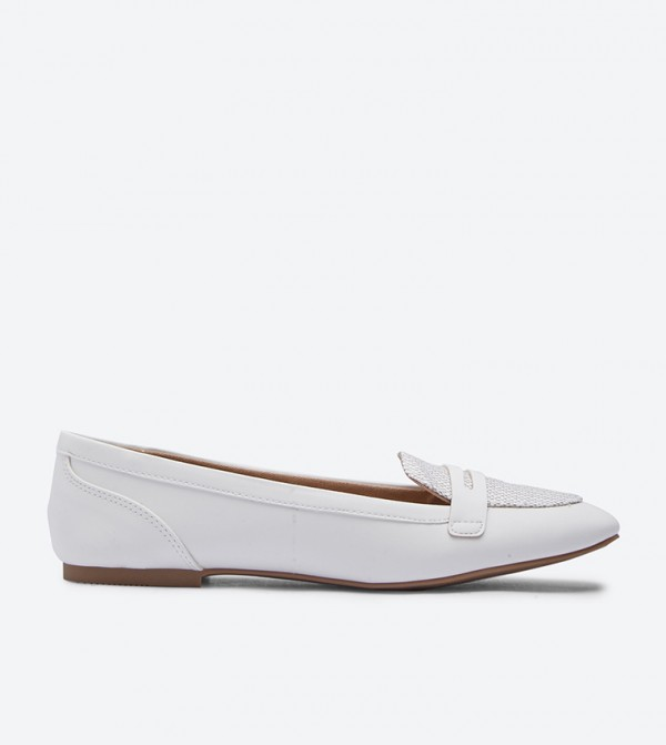 f3de6d0471f43 Loafers - Shoes - Women
